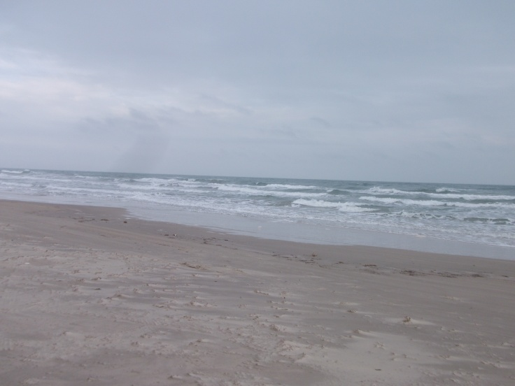 Padre Island National Seashore, TX
