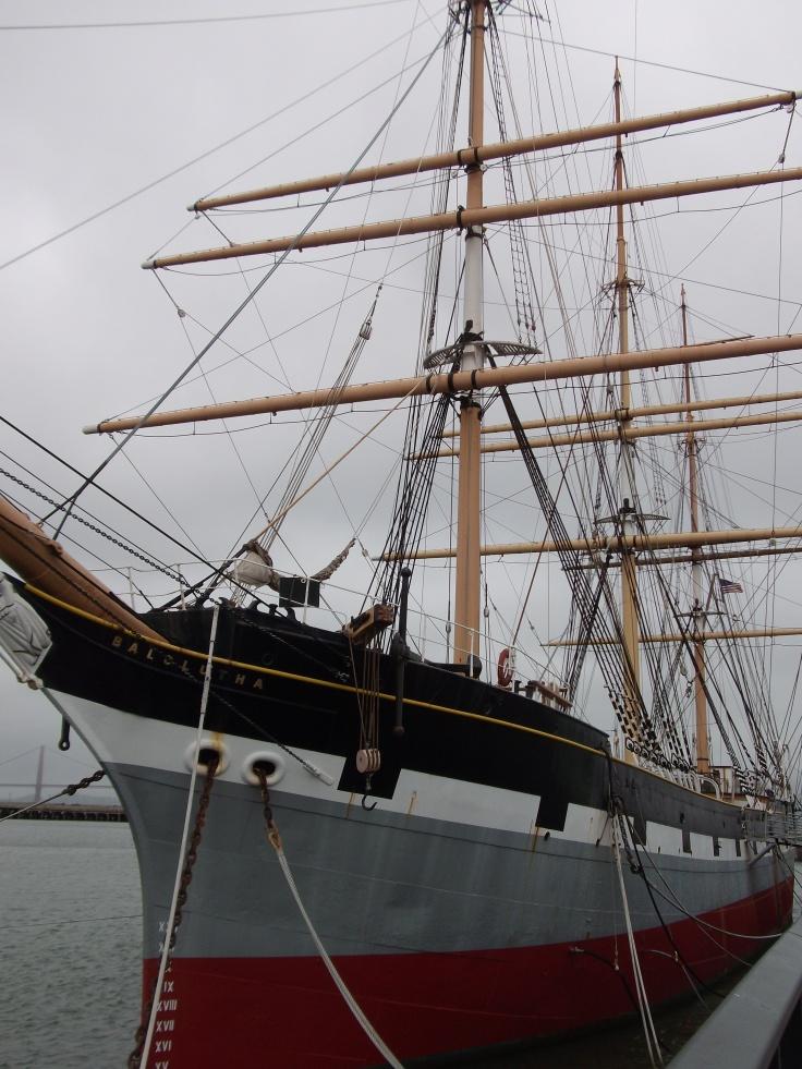 San Francisco Maritime National Historic Park