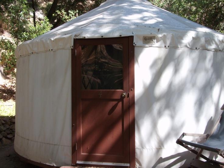 Yurt 4 forever.
