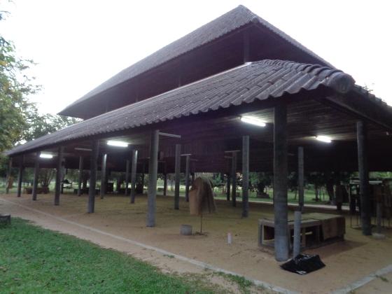 Meditation Hall 5
