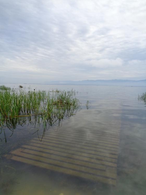 Indawgyi Lake, Myanmar